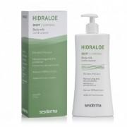 Молочко Hidraloe Body Milk для Тела, 400 мл