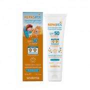 Крем-Гель Repaskids Sunscreen Gel Cream SPF 50 Солнцезащитный, 100 мл