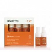 CывороткаC-Vit Serum Реактивирующая,5шт*7 мл