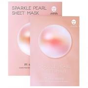 Маска Pearl Sheet Mask Тканевая с Экстрактом Жемчуга, 30г