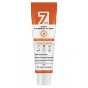 Крем 7 Days Secret Vita Plus для Осветления и Выравнивания Тона Кожи, 50 мл