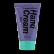 Крем Clean & Fresh Argan Hand Cream для Рук с Аргановым Маслом, 50г
