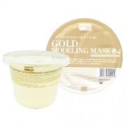 Маска Gold Modeling Mask Альгинатная с Частицами Золота, 28г