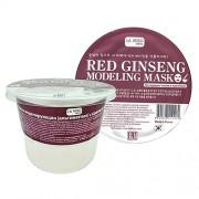 Маска Red Ginseng Modeling Mask Альгинатная с Красным Женьшенем, 28г