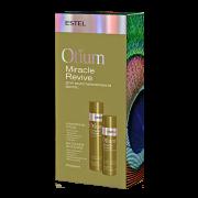 Набор Otium Miracle Revive для Восстановления Волос, 250+200 мл
