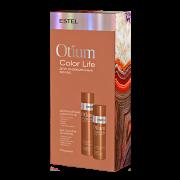 Набор Otium Color Life для Окрашенных Волос, 250+200 мл