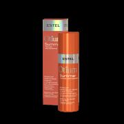 Эликсир Otium Summer Шёлковые Капли с UV-Фильтром для Кончиков Волос, 100 мл