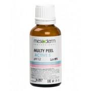 Пилинг Multi Peel Active Мульти Пил Актив 5 (АНА Кислоты, 40%), 30 мл