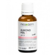 Пилинг Almond Peel Алмонд Пил+ (Миндальная и Коевая Кислота, 30%+2%, Ph01,5 ), 30 мл