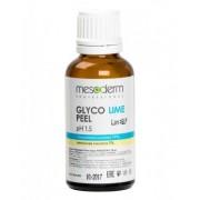 Пилинг Glyco Lime Peel Гликолайм Пил (Гликолевая и Лимонная Кислота 70%+5%, Ph 1,5), 30 мл