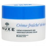 Крем Creme Fraiche de Beaute Увлажняющий для Лица 48 Часов, 50 мл
