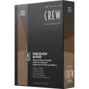 Краска для Седых Волос Precision Blend Ср.Натуральный 4/5, 3x40 мл