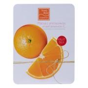 Маска Fruit Silk с Апельсином и Витамином С Антистресс и Омоложение, 30 мл*7шт