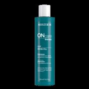 Densi-fill Shampoo Шампунь Филлер для Ухода за Поврежденными или Тонкими Волосами, 250 мл