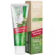 Паста Natural Whitening Зубная Отбеливающая Натуральное Отбеливание, 100г
