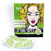 Лифтинг-Тейпы Lifting Tapes для Лица, 7 комп*5 шт