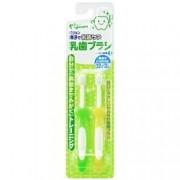 Зубная Щетка Шаг 3 от 12 до 18 мес, 2 шт/уп