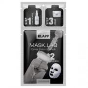 Набор Caviar Balance Mask, 3 шт