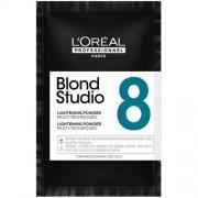 Пуда Blond Studio для Мультитехник, 50г