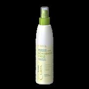 Кондиционер-Спрей CUREX Classic Двухфазный Увлажнение для Всех Типов Волос, 200 мл