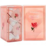 Пудра Luminious Flower Firming Powder Cleanser Rose Энзимная с Розовой Водой, 30*0,35г