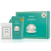 Набор Marine Luminous Pearl XL Modeling Mask Альгинатный с Жемчугом, 250г