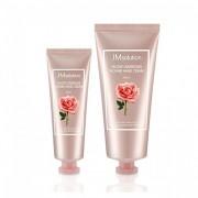 Набор Glow luminous Flower Hand Cream Rose Кремов для Рук с Экстрактом Роз, 100+50 мл
