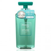 Шампунь Solution Marine luminous Fresh V Shampoo против Перхоти с Жемчугом, 500 мл