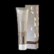 Стойкая Крем-Краска для Волос De Luxe Silver, 60 мл