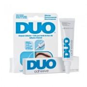Клей Duo Lash Adhesive Clear для Ресниц Прозрачный, 7г