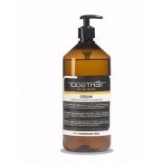 Шампунь Нормализующий для Жирной Кожи Головы и Жирных Волос Sebum shampoo, 1000 мл