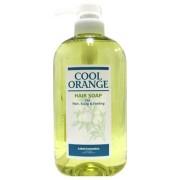 Шампунь Cool Orange Hair Soap Холодный Апельсин, 600 мл