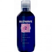 Blue Wave 2 Состав на Основе Протеинов Кератина для Окрашенных, Поврежденных Волос, 250 мл
