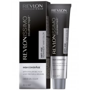 Краска REVLONISSIMO COLORSMETIQUE High Coverage,  60 мл