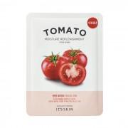 Маска The Fresh Mask Sheet Tomato Тканевая для Сияния Кожи с Томатами, 18г