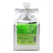 Iau Lycomint Cleansing Icy Охлаждающий Антиоксидантный Шампунь, 1000 мл