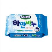 Мыло Laundry Soap Хозяйственное Отбеливающее, 230г