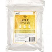 Маска Gold Modeling Mask Альгинатная с Частицами Золота, 1000г