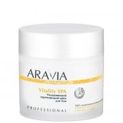 Крем Organic Vitality SPA для Тела Увлажняющий Укрепляющий, 300 мл
