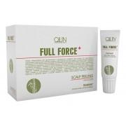 Пилинг Full Force Scalp Peeling для Кожи Головы с Экстрактом Бамбука, 10 шт*15 мл