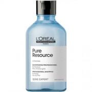 Шампунь Pure Resource Shampoo для Жирных Волос Пюр Ресорс, 300 мл
