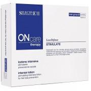 Лосьон Stimulate Intense Lotion Интенсивный Стимулирующий От Выпадения Волос, 8х8 мл