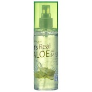 Гель-Спрей Aloe Gel Mist для Лица с Экстрактом Алоэ, 120 мл