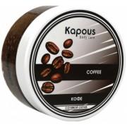 Скраб Coffee Salt Scrub Солевой Кофе, 200 мл