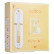 Маска с Пантенолом для Интенсивного Питания Face in-Shot Mask Nutrient 5 шт*2,8 мл+27 мл