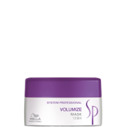 Маска Wella SP Volumize Объем, 200 мл