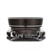 Крем ApII Neck Cream для Разглаживания Морщин в Области Шеи и Декольте, 50 мл