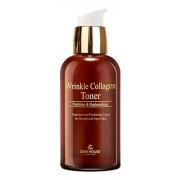 Тонер Wrinkle Collagen Антивозрастной с Коллагеном, 130 мл