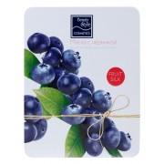 Маска Fruit Silk с Черникой Восстановление и Лифтинг, 30 мл*7 шт
