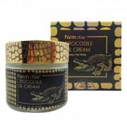 Крем Crocodile Oil Cream для Лица с Жиром Крокодила, 70г